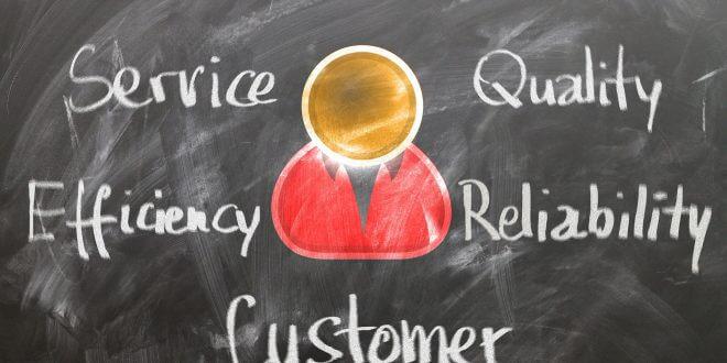 Ein perfekter Service: in vielen Branchen der wahre Schlüssel zum Erfolg