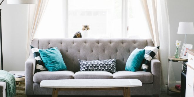 Sparen beim Möbel-Kauf dank Black Friday
