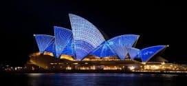 E-Visum für Australien: Was muss ich wissen?