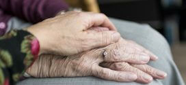 Warum Seniorenbetreuung immer wichtiger wird