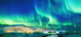 Nordeuropa Kreuzfahrten: Wir bringen Sie mit dem Schiff in den hohen Norden