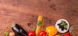 Die Vielfalt italienischer Produkte