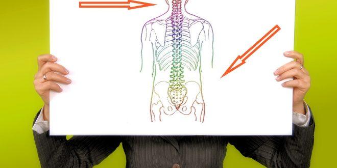 Eine der schmerzhaftesten Rückenerkrankungen: der Bandscheibenvorfall
