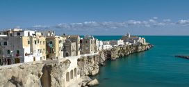 Apulien – die Malediven Italiens