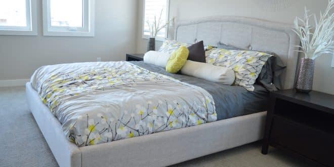 Welche Faktoren machen ein gutes Bett aus?