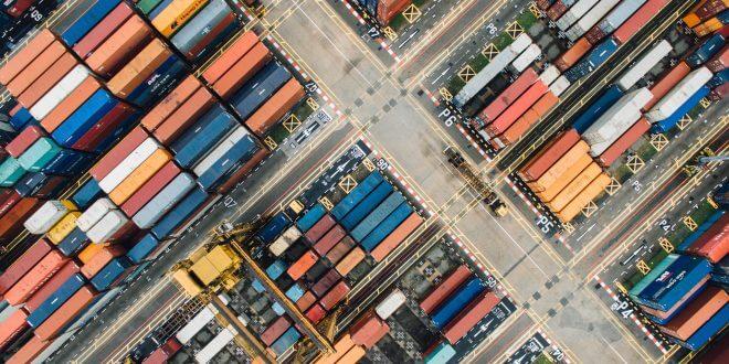 Was sind eigentlich IBC-Container?