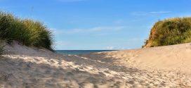 Tipps für den Sommer: Urlaub an Dänemarks südlicher Nordsee