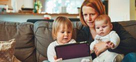 Karriere mit einem Mamablog