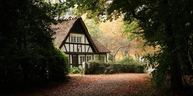 Ferienhaus-Urlaub in Dänemark