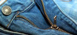 Die richtige Jeanspflege