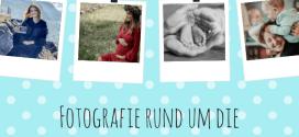 Schwangerschaftsfotos als Muttertagsgeschenk