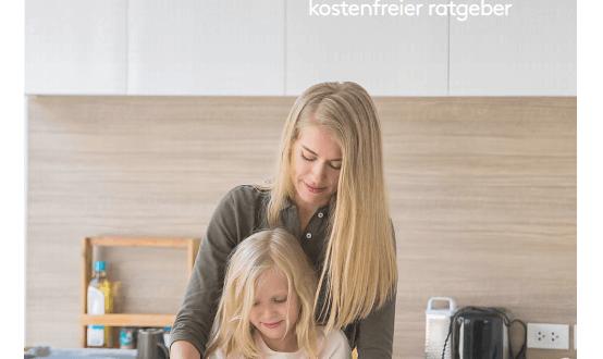 Küche mit Kindern