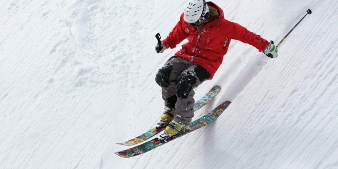 Skifahren lernen ist auch als Erwachsener möglich