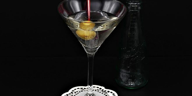 Die besten Cocktails für einen gemütlichen Abend zuhause