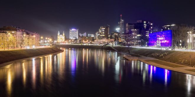 Vilnius: Hauptstadt lockt Startups aus Technologie und Spielebranche