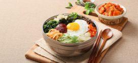 Die koreanische Küche