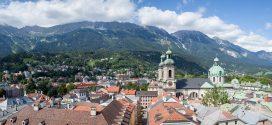 Familienurlaub buchen: Dieses Jahr mal nicht in die Ferne sondern den Urlaub in Innsbruck genießen