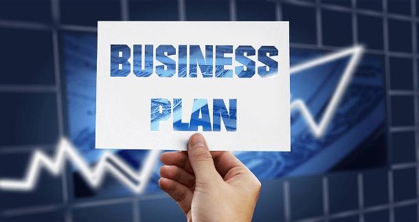 Ein Businessplan ist unerlässlich