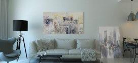 Wie Wohnzimmermöbel den persönlichen Stil unterstreichen können