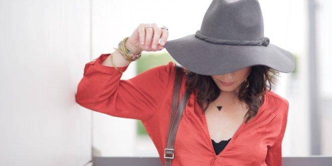 Herbsttrends 2020: Hüte sind ein Must-have