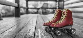 Rollschuh und Scooter fahren – Interessanter Freizeitsport für Kinder