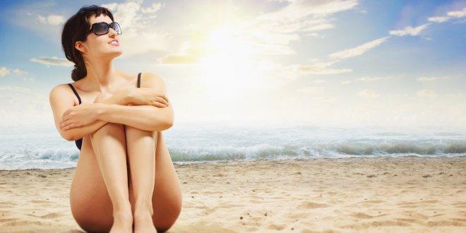 Kurzanleitung für gesunde Haut auf Reisen