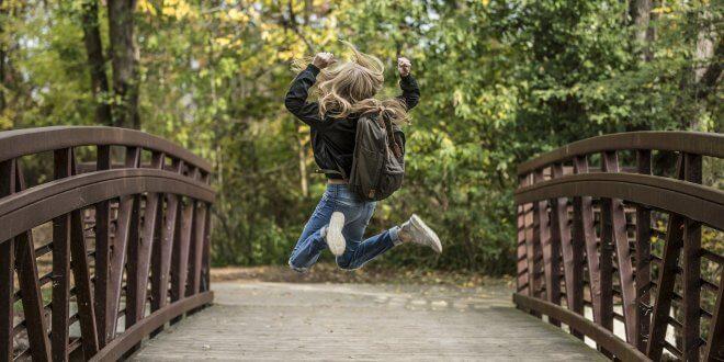 Was Experten sagen: Gewicht des Schulranzens, was ist zumutbar