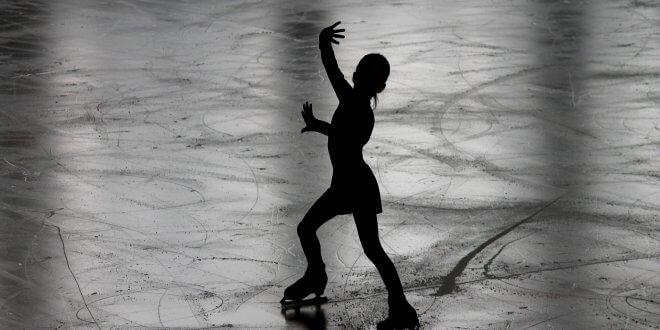 Eiskunstlauf: Unterschätzte Sportart mit hohem Trainingseffekt