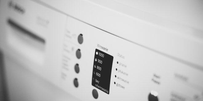 Von Putzen bis Waschen: Fünf nützliche Haushaltstipps