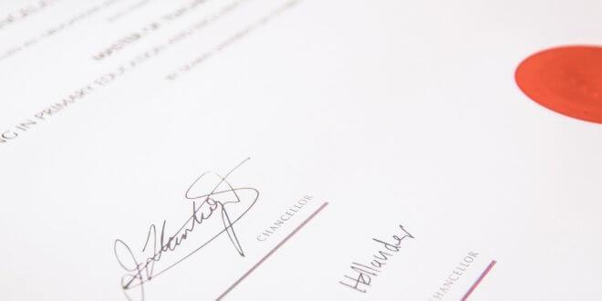 So unterschreibt man PDF-Dokumente digital
