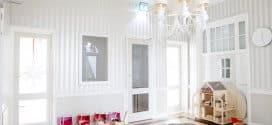 Dekorationen für ein Kinderzimmer – die schönsten Dekos entdecken