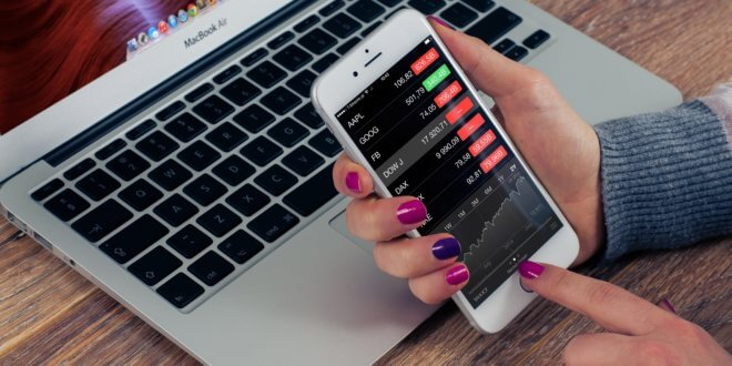 Digitaler Aktienhandel: Diese iOS-Apps sind empfehlenswert