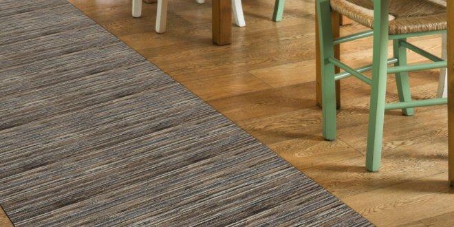 Teppichläufer: Diese Eigenschaften muss ein Küchenläufer mitbringen