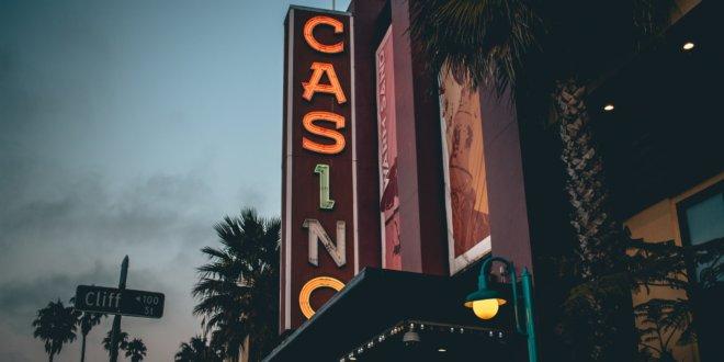 Filme rund ums Thema Casino