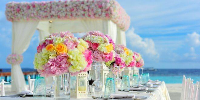 Hochzeitseinladung: individuell und gut geplant