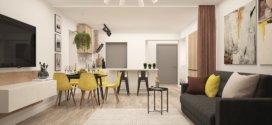 Raumgestaltung nach Wunsch – Trends und Ideen für ein gemütliches Raumkonzept