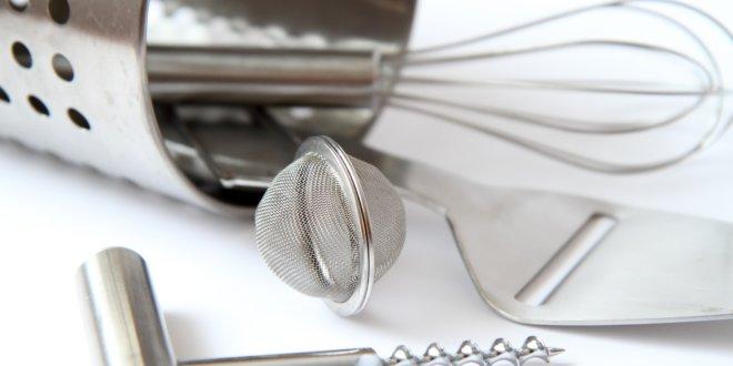 10 Der besten Küchenhelfer, die Ihnen Zeit und Geld sparen