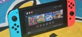 Nintendo Switch: Informatives zur handlichen Konsole