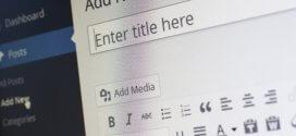 WordPress Hosting im Vergleich: Darauf kommt es an