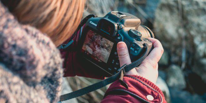 Fotografieren: 10 Tipps für Einsteiger