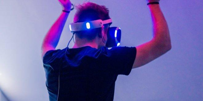 Die Merkmale von AR und VR Games