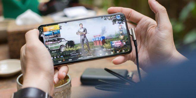 Das Mobile Spielen kann die Gaming-Industrie für immer verändern