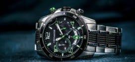 Die einflussreichsten Uhrenhersteller der Welt