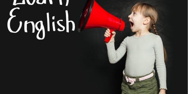 Von zuhause aus Englisch lernen für Kinder? So geht's