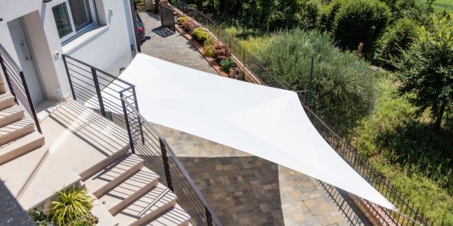 Probleme und Lösungen für den Kauf eines perfekten Sonnensegels